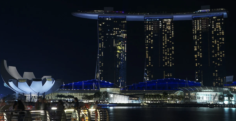 Singapore online trading pros and experienced traders